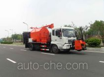 Машина для горячего ремонта асфальтового дорожного покрытия Freetech Yingda FTT5160TXBPM39EV