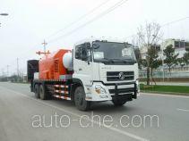 Машина для горячего ремонта асфальтового дорожного покрытия Freetech Yingda FTT5251TXBPM5