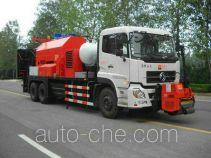 Машина для горячего ремонта асфальтового дорожного покрытия Freetech Yingda FTT5252TXBPM5