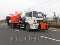 Машина для горячего ремонта асфальтового дорожного покрытия Freetech Yingda FTT5253TXBPM5V