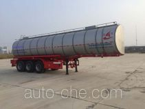 Полуприцеп цистерна битумная (битумовоз) Changhua HCH9400GLYJ