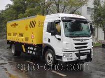 Машина для ремонта и содержания дорожной одежды Gaoyuan Shenggong HGY5163TYH