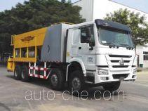 Машина для распределения гидроизоляционной битумной мастики сларри сил Gaoyuan Shenggong HGY5319TFC
