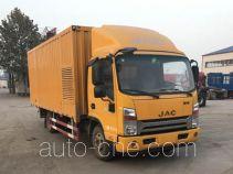 Машина для ремонта и содержания дорожной одежды Jinjunwei HJF5080TYH