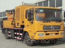 Машина для горячего ремонта асфальтового дорожного покрытия Shuangjian HZJ5160TXB