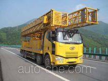 Автомобиль для инспекции мостов Hongzhou HZZ5310JQJ