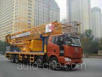 Автомобиль для инспекции мостов Hongzhou HZZ5311JQJ22