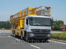 Автомобиль для инспекции мостов Hongzhou HZZ5312JQJ