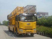 Автомобиль для инспекции мостов Hongzhou HZZ5315JQJ