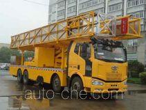 Автомобиль для инспекции мостов Hongzhou HZZ5317JQJ