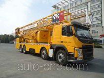 Автомобиль для инспекции мостов Hongzhou HZZ5319JQJ