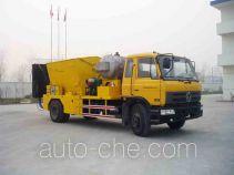 Машина для ремонта асфальтового дорожного покрытия Luxin NJJ5161TRX