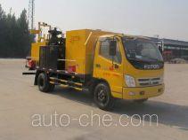 Машина для горячего ремонта асфальтового дорожного покрытия Shengyue SDZ5083TXB