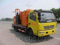 Машина для горячего ремонта асфальтового дорожного покрытия Shengyue SDZ5084TXB