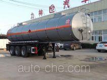 Полуприцеп цистерна битумная (битумовоз) Xingshi SLS9402GLY