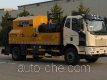 Машина для ремонта и содержания дорожной одежды XCMG XZJ5163TYH