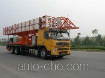 Автомобиль для инспекции мостов XCMG XZJ5250JQJ16