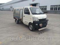 Машина для ремонта и содержания дорожной одежды Zhongqi ZQZ5022TYH