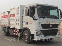 Машина для ремонта и содержания дорожной одежды XRMC ZXZ5161TYH